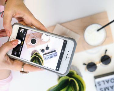 25 idées de stories Instagram
